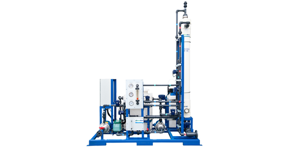 3-ULTRAFILTRATION SYSTEMS