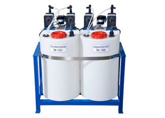 Chemical Dosing Systems
