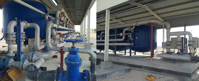 Waste Water Applications