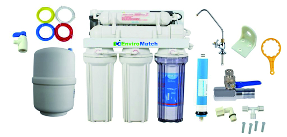 Brackish Water RO Systems